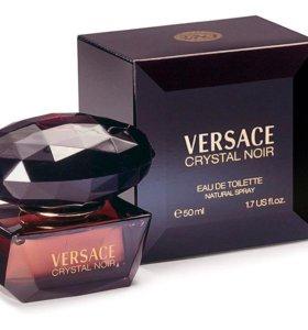 Versace Crystal noir Новый