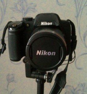 Ультразум Nikon Coolpix P530