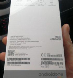 Xiaomi mi A1 4/64G