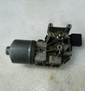 8E1955119 Моторчик стеклоочистителя Audi A4