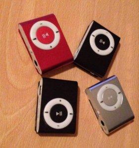 MP3-плеер .