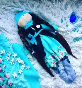 Куколка «Узбечка»