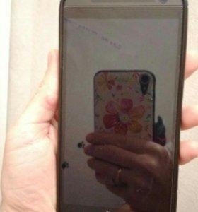 HTC e9+ dual sim