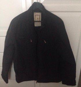 Куртка мужская, демисезон, практически новая