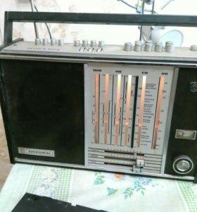 Радиоприемник Рига 104