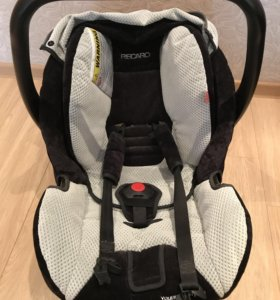 Recaro Young Profi Plus Автолюлька +isofix