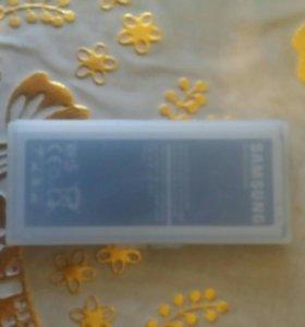 Samsung Galaxy Note 4 Аккумулятор б/у