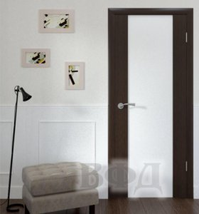 Выставочные образцы межкомнатных дверей(полотно)