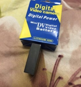 Батарея для китайской экшн камеры