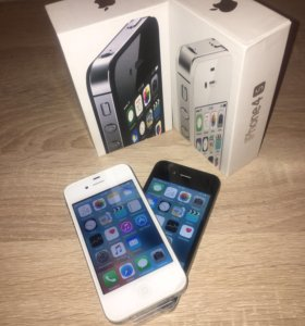 Айфон (iPhone 4s 16gb) оригинал
