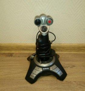 COBRA R4 игровой джойстик