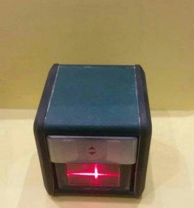 Лазерный Нивелир Bosch Quigo 3
