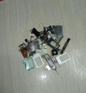 Мелочевка для iphone 5.