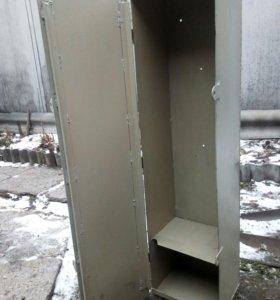 Шкаф металлический оружейный