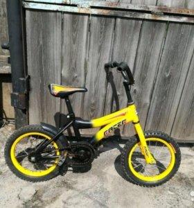 Детский велосипед 3-5 лет
