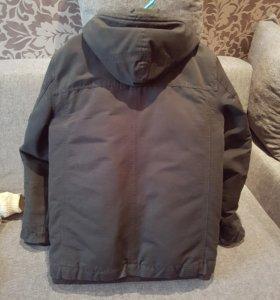 Теплая куртка S.Oliver
