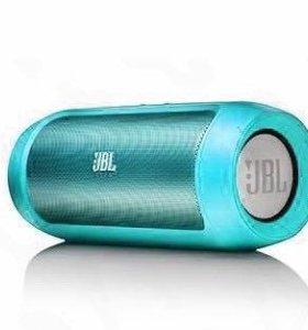 Музыкальная портативная JBL 2 plus цвет TIU32