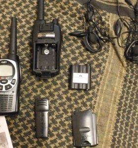 LPD радиостанция GXT-1000 / 1050 Midland