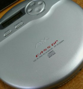 Sony/aiwa cd-плеер