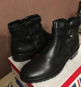 Ботинки рейкер