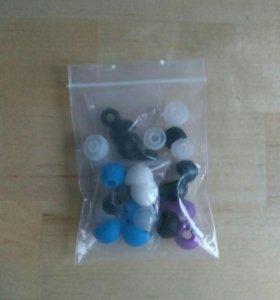 Пакет затычек для наушников