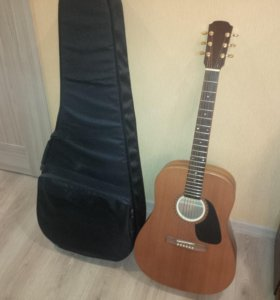 Гитара Strunal D877