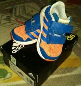 Кроссовки adidas 21👣