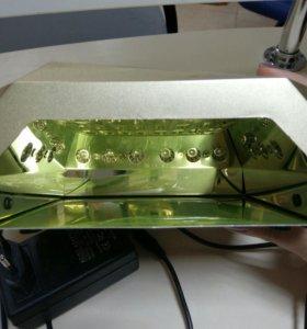 Новая гибридная лампа