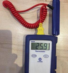 Кухонный термометр COMARK-KM28 -40C до +500С