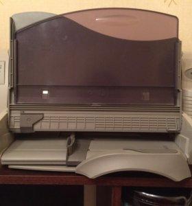 Принтер HP DeskJet 1220C