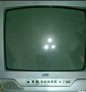Телевизор JVC под ремонт