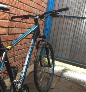 Продам горный велосипед Gt aggressor 1.0
