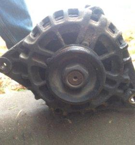 генератор mando ab 180128