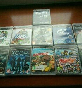 Sony Playstation 3 на 1тб