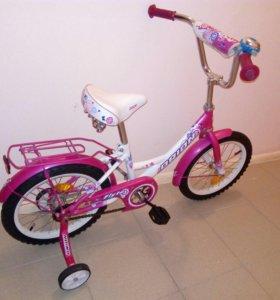 Детский велосипед Орион 16