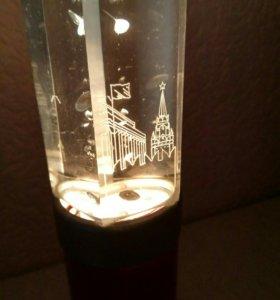 Светильник ночник СССР