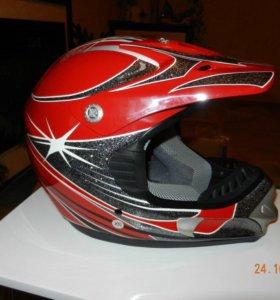 Шлем снегоходный Ski-Doo
