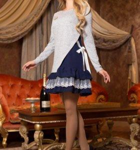 Платье новое, красивое!!!!