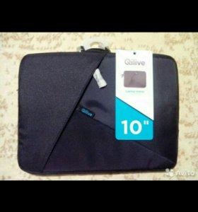 """Чехол-сумка для планшета 10"""" Qilive Q.9404"""