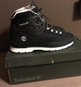 Ботинки Timberland оригинальные новые.