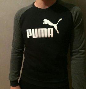 Толстовка Puma мужская (утеплённая)
