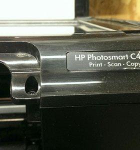 МФУ HP C4606