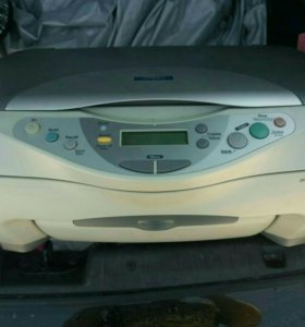 МФУ Epson3200