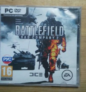Игра на pc Battlefild 2