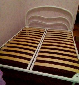 Кровать 200/180супер прочная