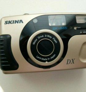 Продаю фотоаппарат SKINA, в отличном состоянии