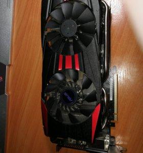 ASUS GTX 780 DC2OC 3GD5