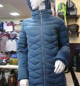Женские куртки от 46 до 58 размера