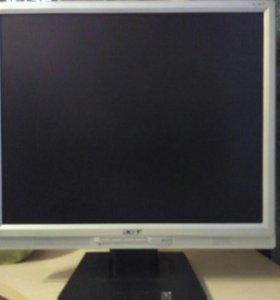 Монитор Acer AL1917. Торг.
