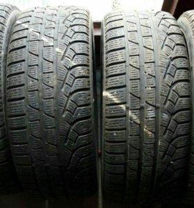 Зимние Pirelli